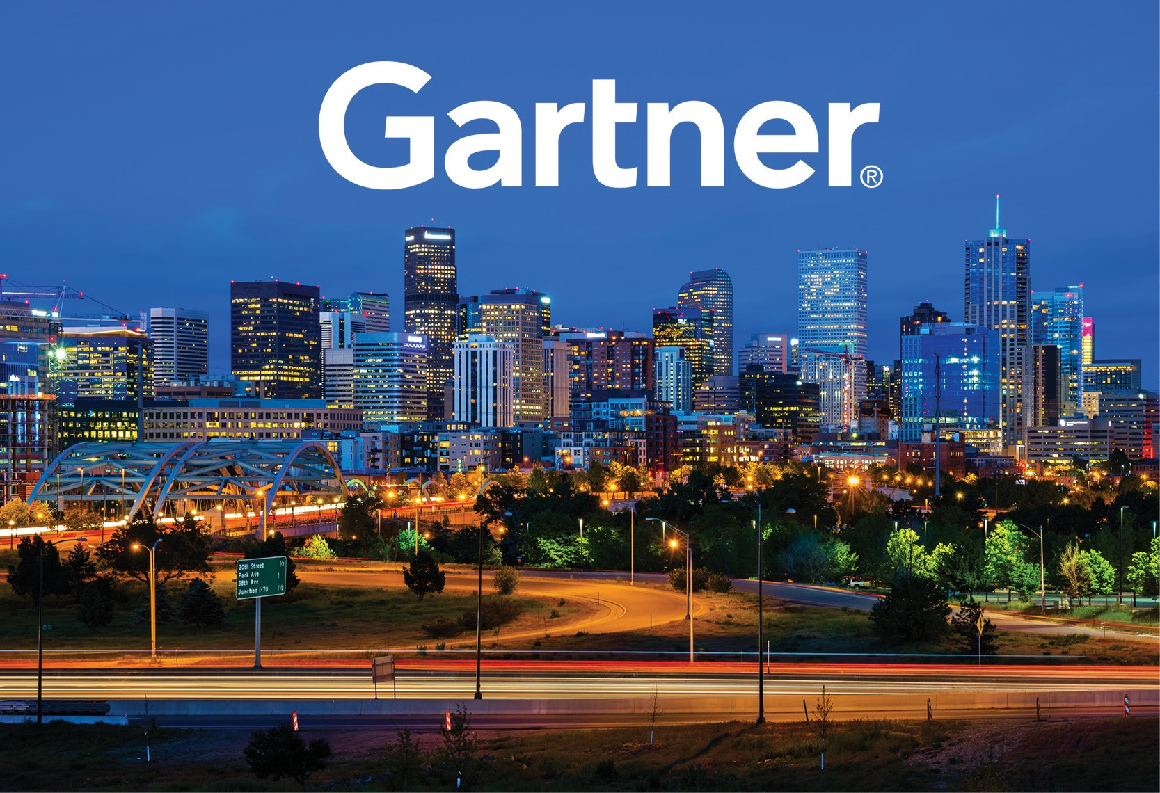 gartner supply chain conference